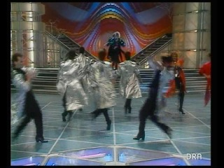 Jiri Korn & Helena Vondrackova - Tanzen macht Spaß, 1987