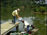 Рыбалка как то сразу не задалась